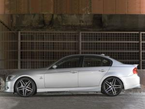 BMW 3-Series by Kelleners Sport 2007 года